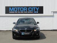 2013 BMW 3 SERIES 318D M SPORT SALOON DIESEL