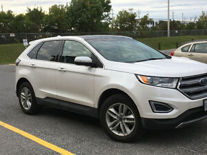 Fully Loaded 2016 Ford Edge SEL SUV, Crossover