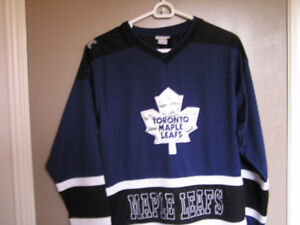 Toronto Maple Leaf Mighty Jersey