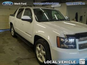 2007 Chevrolet Avalanche LTZ  - one owner - local - trade-in - s