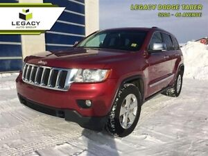 2013 Jeep Grand Cherokee LIMITED 4X4   - $227.84 B/W