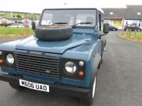 Land Rover 90 DEFENDER TDI