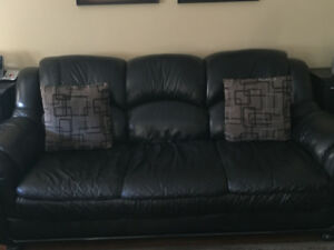 Couch 3 piece set