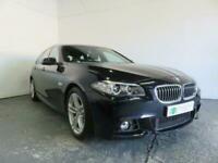 2013 BMW 5 Series 2.0 520D M SPORT TOURING Auto Estate Diesel Automatic