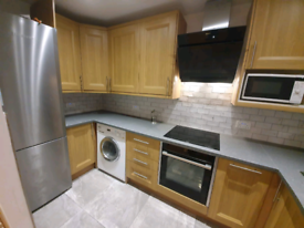 Kitchen, bathroom and shop fitter