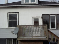 House for Rent with Detached Garage