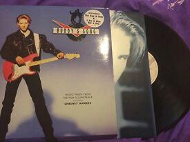 Chesney Hawkes 'Buddy's Song' Vinyl