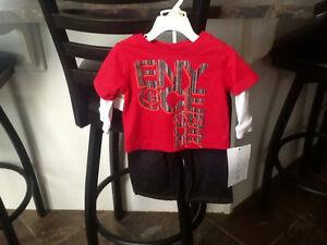ENYCE 2pc Set / 12m / BNWT