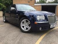2007/07 CHRYSLER 300C 3.5 AUTO LUX