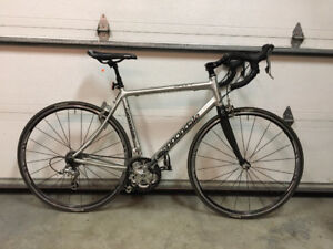 Cannondale Sport