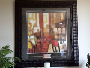 Artwork - Beautifully Framed Prints and Wall Hanging