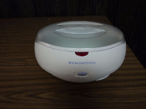 REMINGTON WAX SPA FOR HAND AND FEET