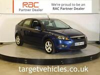 2009 FORD FOCUS 1.8-TDCI ZETEC ~FULL SERVICE HISTORY~WARRANTY INCLUDED~