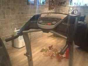 Treadmill for sale! Great condition!