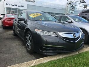 Acura TLX 4CYL. TECH*GPS*CAMERA 2016