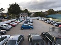 CORNISH CAR SALES... wide variety of qualty used cars