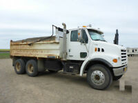 1999 Sterling Dump Truck For Sale ***CALLS ONLY*** Calgary Alberta Preview