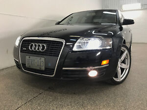 Audi A6 for sale or trade