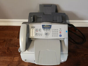 Brother MFC 7220 Printer