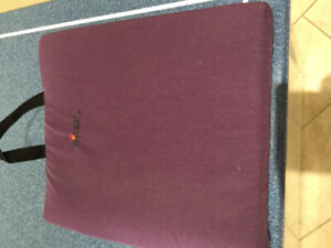 Microcore Hot Pad for outdoor sports