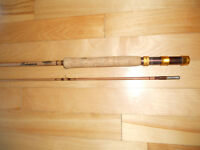 Canne pour moulinet a mouche, neuf, Fly rod for fly reel