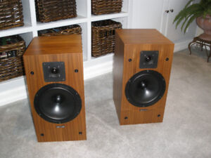 KEF C-60 BRITISH  LOUDSPEAKERS
