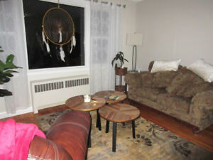 Exceptional 2-bedroom apt in quiet building