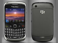 Blackberry 9300 Unlocked/Debloque