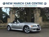 2000 BMW Z3 2.0 2dr 2 door Convertible
