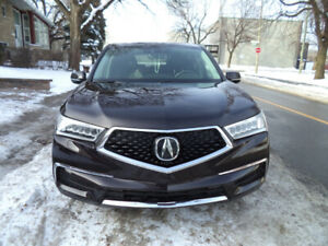 ACURA MDX 2017 SH-AWD NAVIGATION PACKAGE