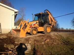 Digging services low rates Peterborough Peterborough Area image 8