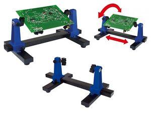 Montagevorrichtung für Leiterplatten Platinen Halterung Bestückungsrahmen
