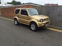 Suzuki Jimny 1.3 JLX 1999 ONLY 37,000 MILES 1 OWNER FROM NEW