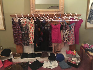 BLOWOUT WOMEN'S CLOTHING SALE - SUNDAY APRIL 30TH 10AM-2PM