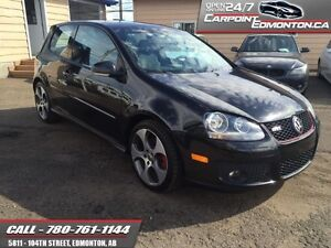 2006 Volkswagen Golf GTI 1.8T  TURBO NEW TIRES VERY CLEAN ONLY $