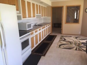 One bedroom walkout basement in Coral Springs NE Calgary