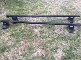 Thule roof rack £20