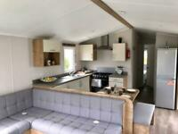 Brand New 2021 Static Caravan for Sale in Lancashire nr Yorkshire Dales