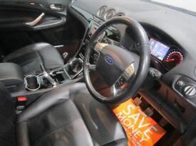 2012 Ford Galaxy 1.6TDCi Titanium X full leather trim BUY FOR £38 A WEEK finance