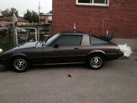1984 Mazda Other Coupe (2 door) 4800$ saftied OBO