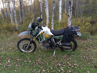Parts bike for sale