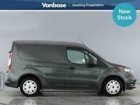 2018 Ford Transit Connect 1.5 TDCi 75ps Trend Short Wheelbase L1H1 Van PANEL VAN