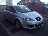 2006 Seat Altea 1.9 TDI Reference 5dr