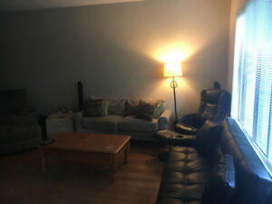 Room available in large house near Trout lake.