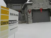 _______________________▶ ▶ ▶ Residential Painters | 519.701.9636