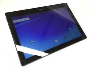 Tablette Lenovo Tab 2 A10-70L 16GB Blue