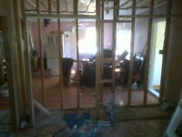 Home Renovations / Drywall / Handyman Services