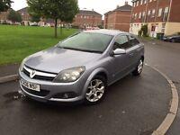 Vauxhall Astra 1.4 petrol 9 month mot