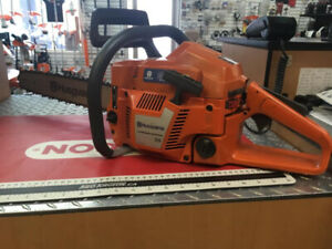 Used Husqvarna 55 53cc Serviced