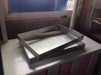 Large bakery moulds ,